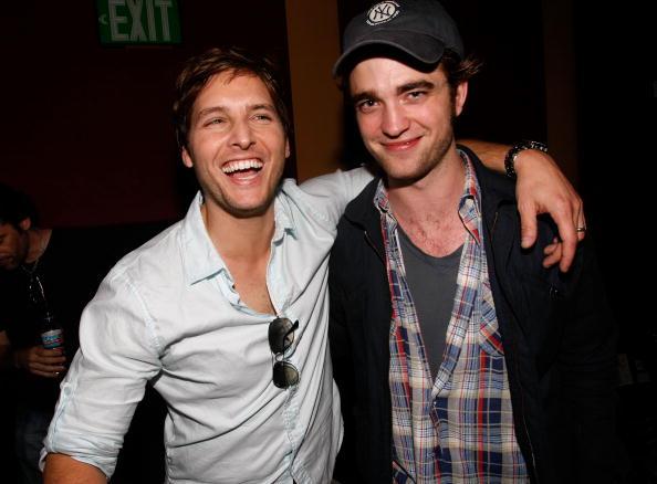 Robert Pattinson「Summit Entertainment At Comic-Con - The Twilight Fan Experience Screening」:写真・画像(15)[壁紙.com]