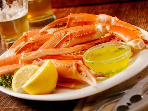 Dipping「Crab」:スマホ壁紙(17)
