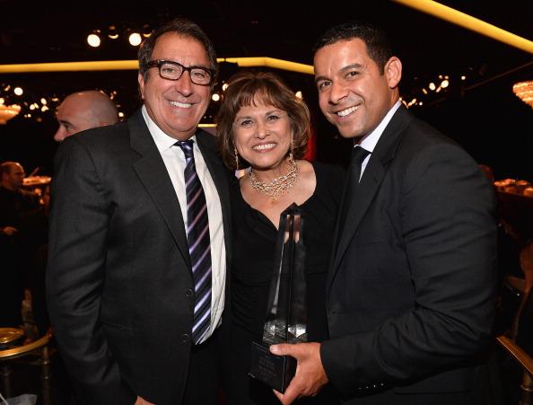 The Beverly Hilton Hotel「28th Annual Imagen Awards - Inside」:写真・画像(6)[壁紙.com]