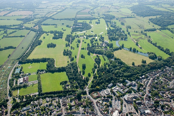 Efficiency「Broadlands Park」:写真・画像(9)[壁紙.com]