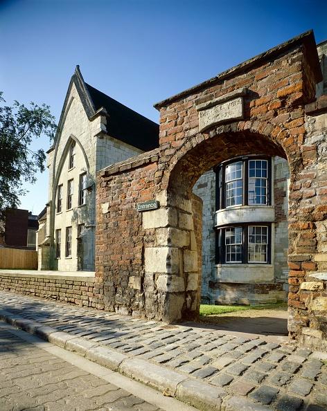 Gloucester - England「Blackfriars Priory Church」:写真・画像(14)[壁紙.com]
