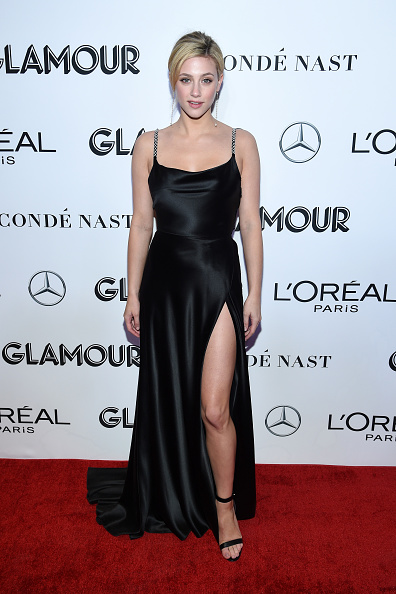 Glamour「2018 Glamour Women Of The Year Awards: Women Rise - Arrivals」:写真・画像(0)[壁紙.com]