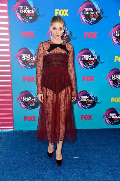 Teen Choice Awards「Teen Choice Awards 2017 - Arrivals」:写真・画像(15)[壁紙.com]