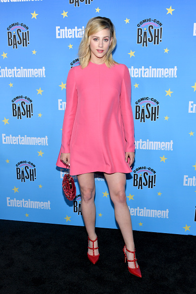 Comic con「Entertainment Weekly Hosts Its Annual Comic-Con Bash At FLOAT At The Hard Rock Hotel In San Diego In Celebration Of Comic-Con 2019 - Arrivals」:写真・画像(2)[壁紙.com]