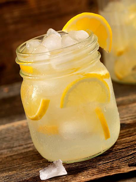 Lemonade Cocktail:スマホ壁紙(壁紙.com)