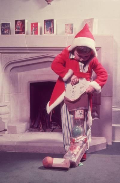 Young Santa:ニュース(壁紙.com)