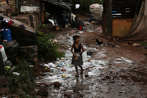 Violence And Poverty Exacerbate Homelessness In Honduras:ニュース(壁紙.com)