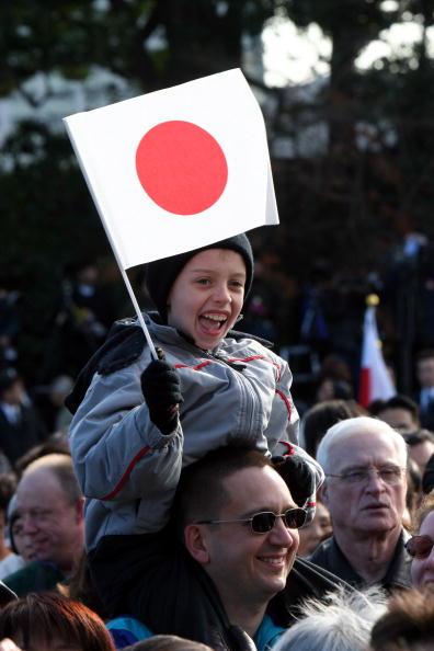 Japanese Royalty「Emperor Akihito Celebrates 71th Birthday」:写真・画像(13)[壁紙.com]