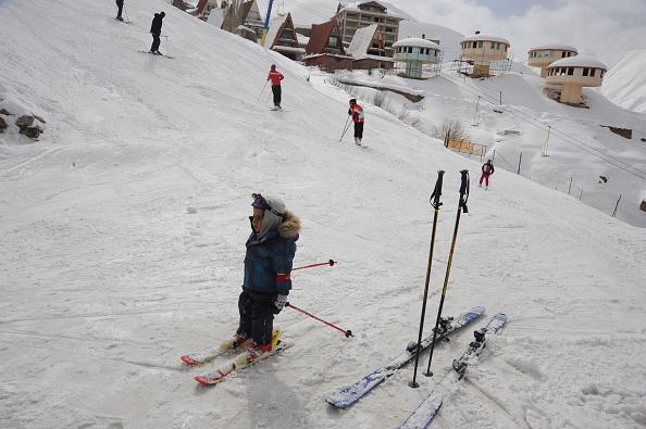 Skiing「Junior Skier」:写真・画像(9)[壁紙.com]