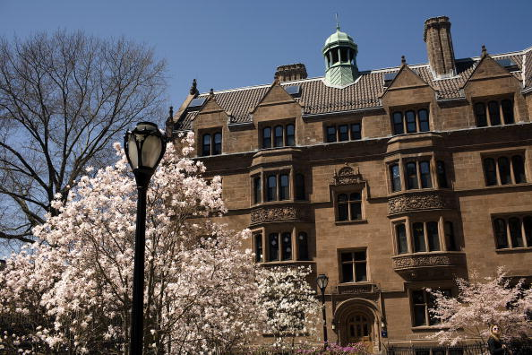 Campus「New Haven's Cultural Offerings Make The City An Attractive Destination」:写真・画像(8)[壁紙.com]