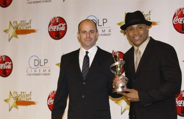 J R Smith「2003 ShoWest Award Ceremony」:写真・画像(0)[壁紙.com]