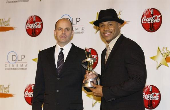 J R Smith「2003 ShoWest Award Ceremony」:写真・画像(1)[壁紙.com]