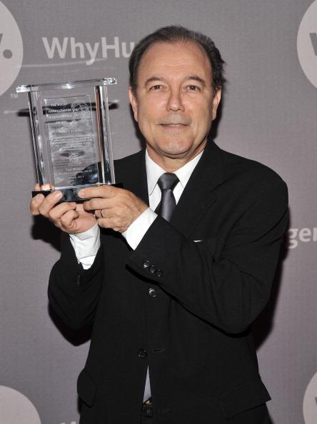 Chelsea Piers「2011 WhyHunger Chapin Awards」:写真・画像(6)[壁紙.com]