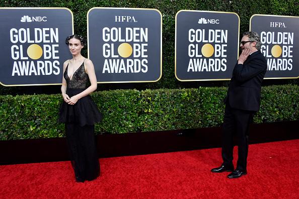 Rooney Mara「77th Annual Golden Globe Awards - Arrivals」:写真・画像(9)[壁紙.com]