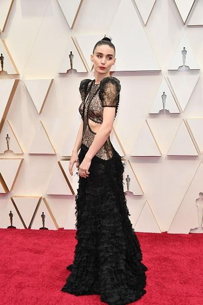 Alexander McQueen - Designer Label「92nd Annual Academy Awards - Arrivals」:写真・画像(7)[壁紙.com]