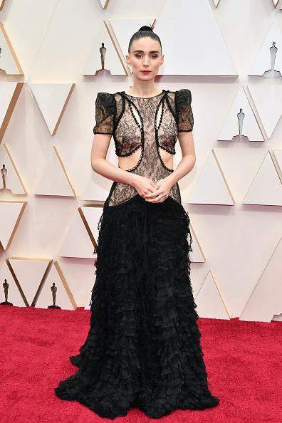 Rooney Mara「92nd Annual Academy Awards - Arrivals」:写真・画像(6)[壁紙.com]