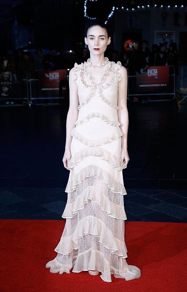 "Carol - 2015 Film「""Carol"" - America Express Gala - BFI London Film Festival」:写真・画像(3)[壁紙.com]"