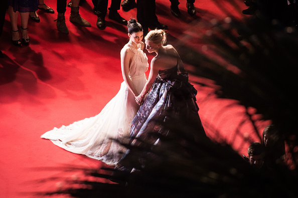"Cannes International Film Festival「""Carol"" Premiere - The 68th Annual Cannes Film Festival」:写真・画像(3)[壁紙.com]"