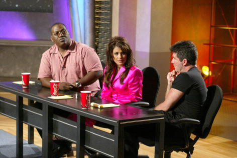 Judge - Entertainment「FOX-TV'S American Idol Semi-Finals- American Idol」:写真・画像(8)[壁紙.com]