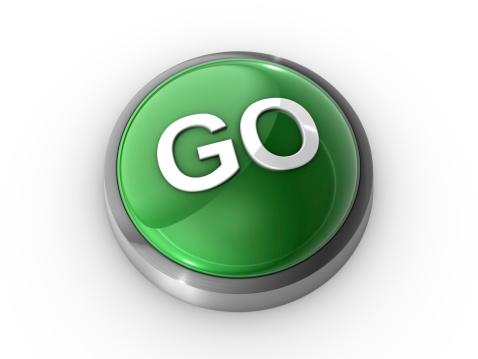 Start Button「Go Button」:スマホ壁紙(9)