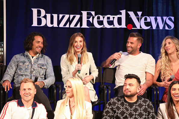 "Spencer Platt「BuzzFeed News Presents ""The Hills""」:写真・画像(8)[壁紙.com]"