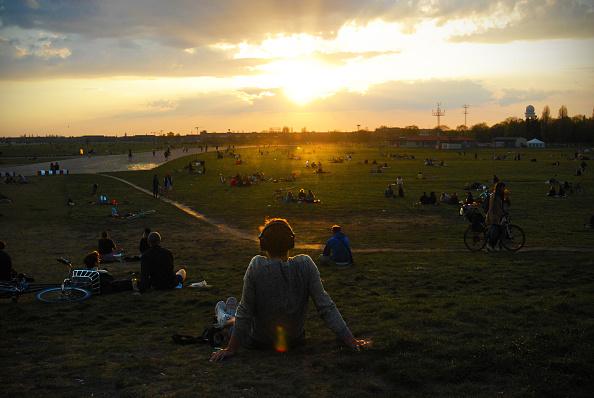 People「Tempelhofer Park」:写真・画像(8)[壁紙.com]