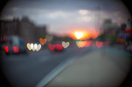 Boulevard「Love in New York City.」:スマホ壁紙(4)