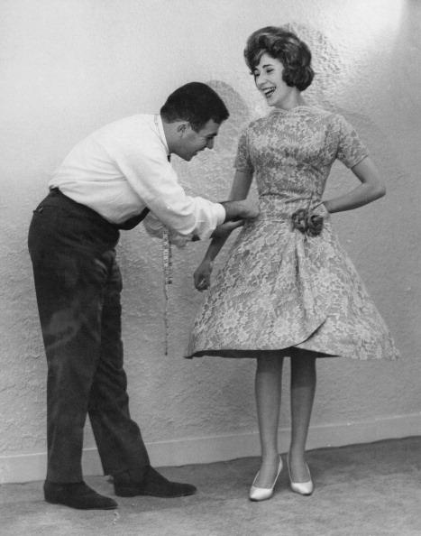ドレス「Teresa Duffy」:写真・画像(11)[壁紙.com]