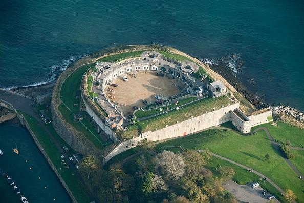 Fort「Nothe Fort」:写真・画像(13)[壁紙.com]