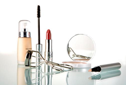 Hand Mirror「Cosmetic utensils」:スマホ壁紙(6)
