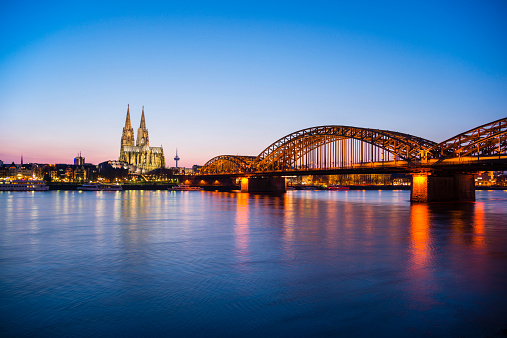Gothic Style「Germany, North Rhine-Westphalia, Cologne,」:スマホ壁紙(12)