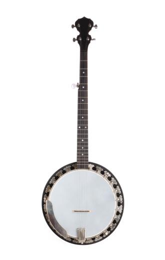 Musical Instrument String「Five-String Banjo」:スマホ壁紙(18)