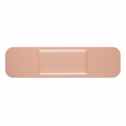Rectangle「Adhesive Bandage or Elastoplast」:スマホ壁紙(10)
