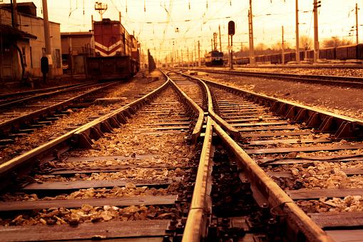 Electric train「railroad」:スマホ壁紙(11)