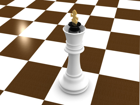 Battle「white king. 3d chess game」:スマホ壁紙(15)