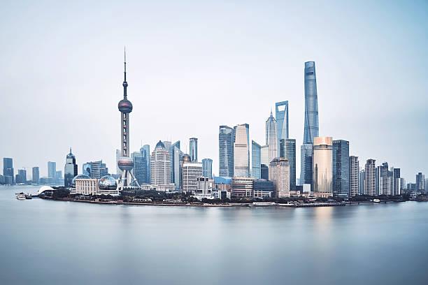 Shanghai, China:スマホ壁紙(壁紙.com)