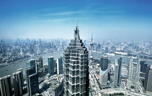 Shanghai「Shanghai, China」:スマホ壁紙(9)
