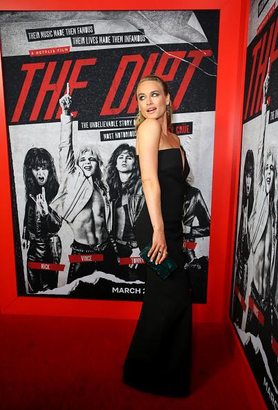 "ArcLight Cinemas - Hollywood「""The Dirt"" World Premiere」:写真・画像(4)[壁紙.com]"