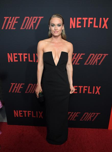 "ArcLight Cinemas - Hollywood「""The Dirt"" World Premiere」:写真・画像(7)[壁紙.com]"