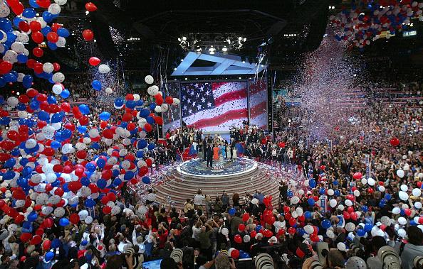 Republican National Convention「GOP Convention Concludes」:写真・画像(2)[壁紙.com]