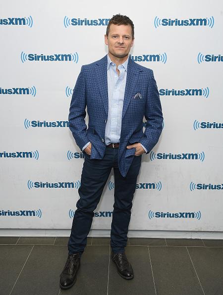 Steve Zahn「Celebrities Visit SiriusXM - April 2, 2018」:写真・画像(3)[壁紙.com]
