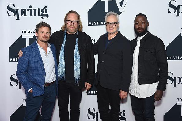 """Steve Zahn「""""Valley Of The Boom"""" Premiere - 2018 Tribeca TV Festival」:写真・画像(11)[壁紙.com]"""