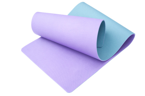 Rolled Up「Exercise mat」:スマホ壁紙(17)