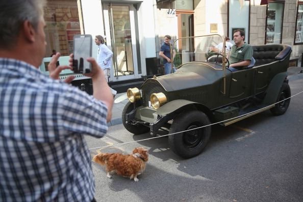 Car Key「Assassination Of Archduke Franz Ferdinand Commemorated 100 Years On」:写真・画像(3)[壁紙.com]