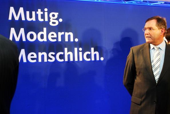 Wiesbaden「Hesse State Elections」:写真・画像(18)[壁紙.com]