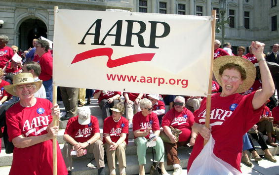 Harrisburg - Pennsylvania「AARP Members Rally for Expansion of PACE」:写真・画像(17)[壁紙.com]