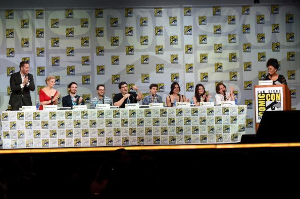 "Emilie De Ravin「ABC's ""Once Upon A Time"" Panel - Comic-Con International 2014」:写真・画像(7)[壁紙.com]"
