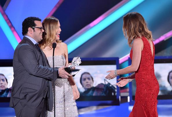 Action Movie「20th Annual Critics' Choice Movie Awards - Show」:写真・画像(15)[壁紙.com]