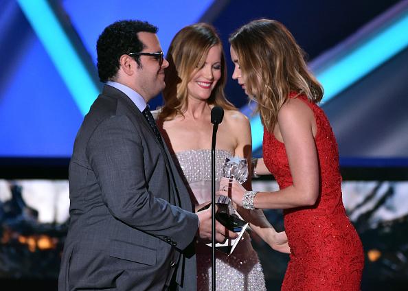 Action Movie「20th Annual Critics' Choice Movie Awards - Show」:写真・画像(11)[壁紙.com]