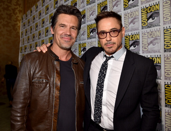 "Avengers Age of Ultron「Marvel's Hall H Press Line For ""Ant-Man"" And ""Avengers: Age Of Ultron""」:写真・画像(8)[壁紙.com]"